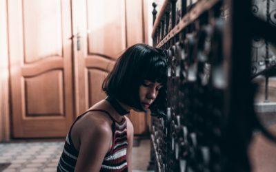 El síndrome de la cabaña – Miedo a salir
